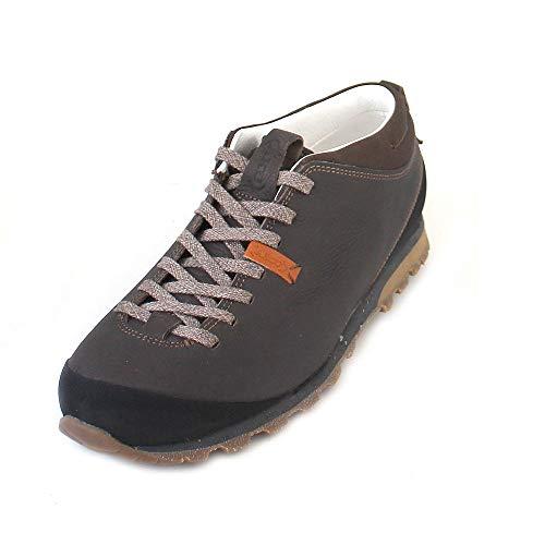 AKU Bellamont II Plus Shoes Dark Brown Schuhgröße UK 9   EU 43 2019 Schuhe