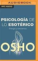 Psicologia De Lo Esoterico