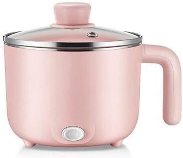 GLLP Household Electric shipfree Cooker Steaming trust Mini Boiling Desktop Hot