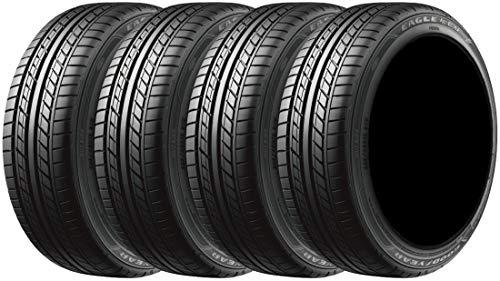 【4本セット】 17インチ GOODYEAR(グッドイヤー) 低燃費タイヤ EAGLE LS EXE 215/50R17 95V 新品4本
