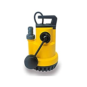 Espa vigila – Bomba sumergible achique 0,33cv 230v automático