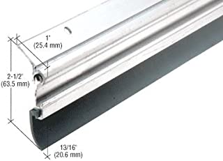 CRL Aluminum Residential Automatic Door Sweep for 36