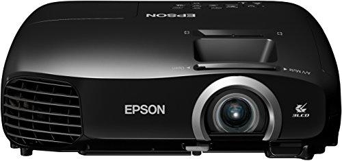 Epson EH-TW5200 LCD-Projektor (Full-HD, 2000 ANSI Lumen, HDMI, USB) schwarz