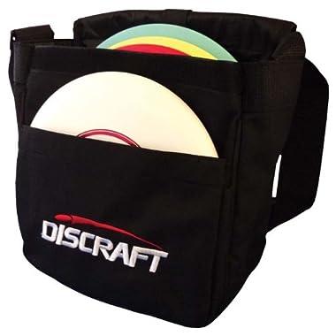 Golf Bag Weekender 6 Discs
