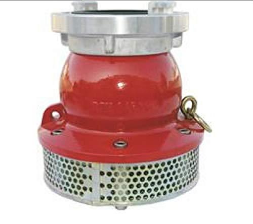 Saugkorb Storz B Rückschlagventil Entleereinrichtung Feuerwehr Pumpe von MBS-FIRE®