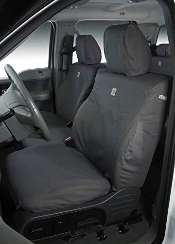 Covercraft SSC2518CAGY Carhartt SeatSaver Custom Seat Covers