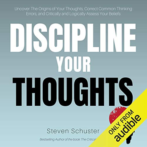 Discipline Your Thoughts Titelbild