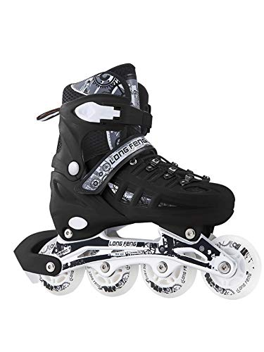 GBB Patines, Patines, Patines,Negro,39-42