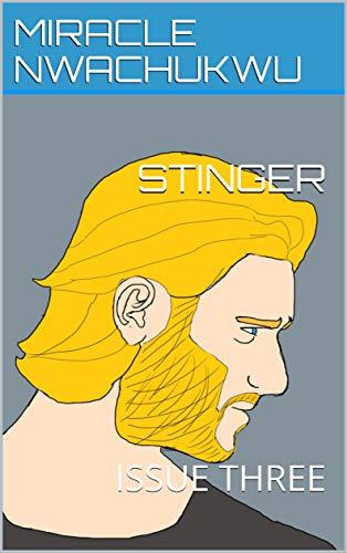 Stinger: ISSUE THREE (English Edition)
