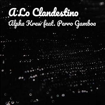 A Lo Clandestino