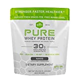 Best Tasting Whey Protein Powders - SFH Pure Whey Protein Powder | Best Tasting Review