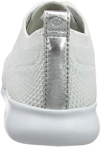 Metallic oxford shoes _image3