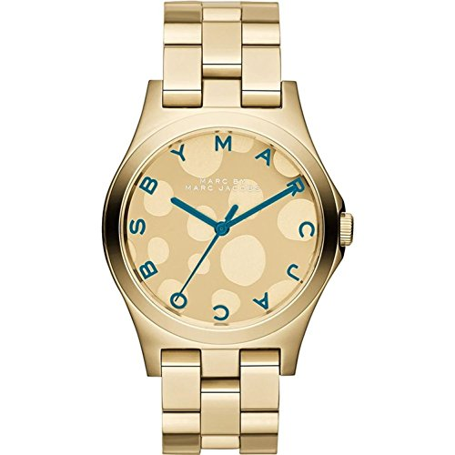 Marc Jacobs Reloj MBM3267