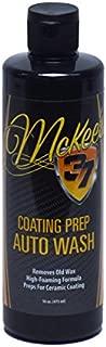McKee's 37 MK37-290 16 fl. oz. Coating Prep Auto Wash