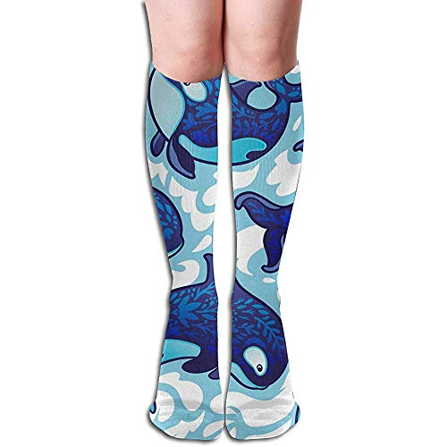 Joy Edward Cute Dino Wash in Bathroom Novedades Calcetines, calcetines de arranque, calcetines para hombres y mujeres, calcetines divertidos.