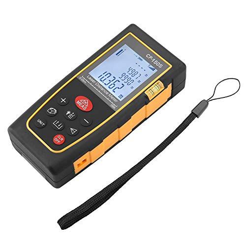 Télémètre Lasers, 2 types Lasers numériques Télémètre Télémètre Mesurer Diastimètre(cp-150s)