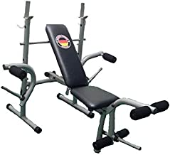 Marshal Fitness Bench BX-400D