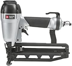 PORTER CABLE FN250CXR Factory-Reconditioned 16 Gauge Finish Nailer with Kit Box, 2 1/2