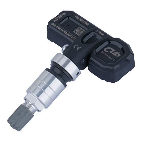 CROWN Replacement Tyre Pressure Monitoring Sensors
