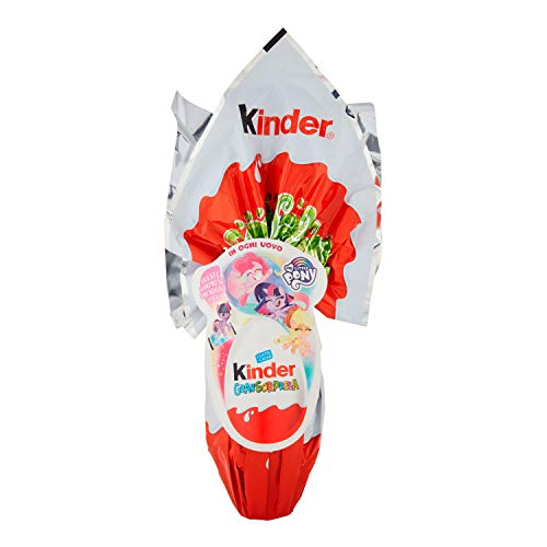 Kinder GranSorpresa - Uovo di Cioccolato HELLO KITTY - 150 GR