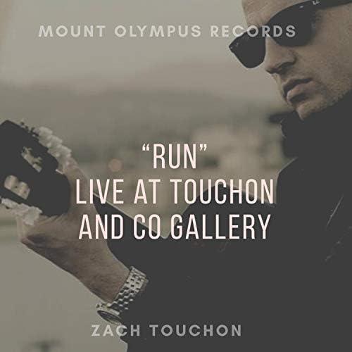 Zach Touchon