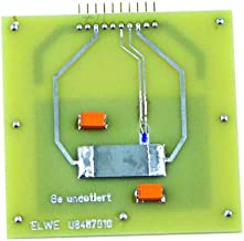 3B Scientific Undoped Germanium Printed