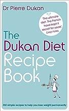 New Pierre Dukan: Dukan Diet Recipe Book