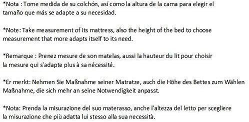 NH NOVOTEXTIL HOME Bettbezug + Borre...