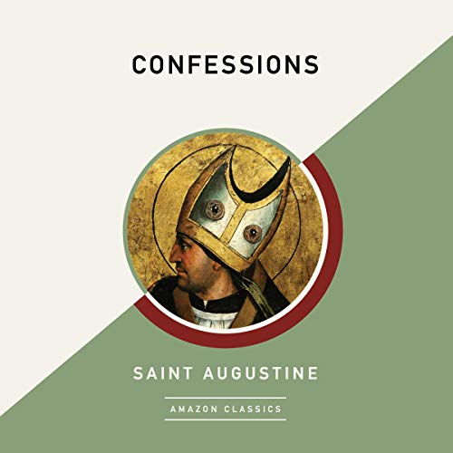 Confessions (AmazonClassics Edition) cover art