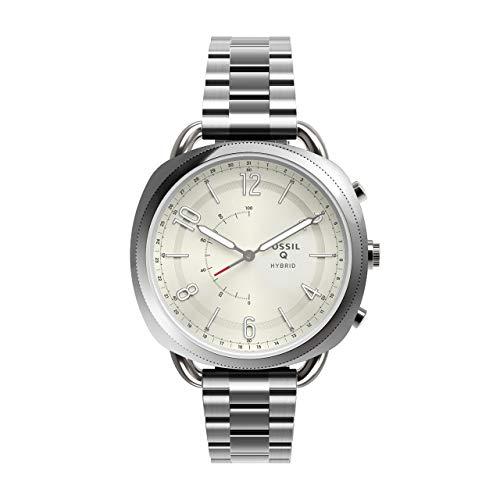 Fossil - Reloj inteligente para mujer FTW1202 (renovado)