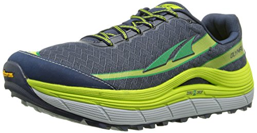 Altra Men's Olympus 2 Trail review