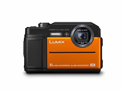 Panasonic -   LUMIX DC-FT7EG-D