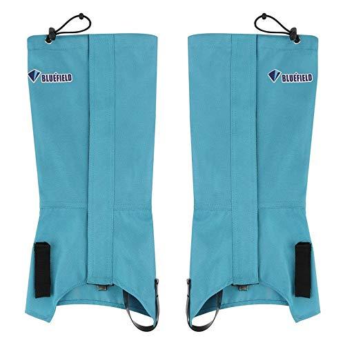 ghfcffdghrdshdfh 1 paar Bluefiled waterdichte outdoor wandelen klimmen jacht sneeuw legging gazen