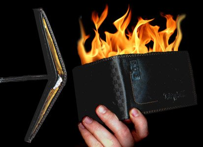Brand Ultimative Wallet - Tora