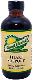 Heart Support 4 fl oz.