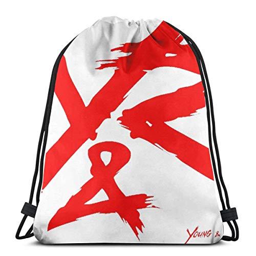 Elegante mochila escolar universitaria, mochila para mujeres/niñas/negocios/viajes de calidad joven y Reckl bolsa de gimnasio