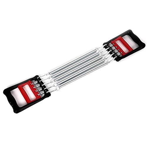 SPLLEADER Muti-Funktions Frühlings-Kasten-Entwickler Expander Men Fitness Tension Puller Muskeln Übungs-Trainings-Ausrüstung Widerstand-Bänder (Color : A)