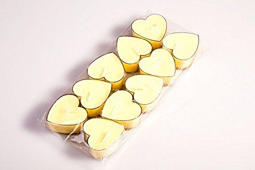 Domire–Novela Moderna Circular de soñando Magic romántico aromaterapia sin humo vela velas de té Set