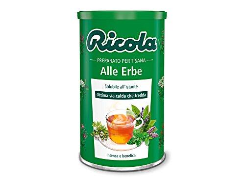 Ricola Tee Kräuter, 200 g