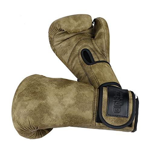 QIAOLI Retro Boxhandschuhe for Frauen...