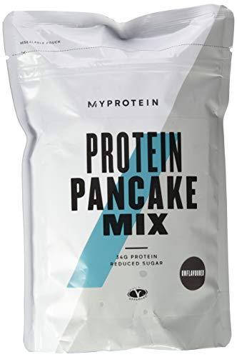 Myprotein Protein Pancake Unflavoured500 g