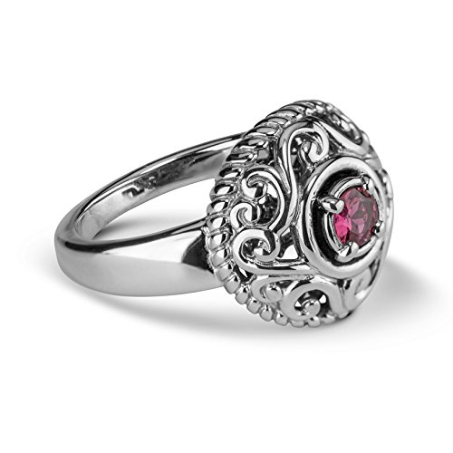Top 10 watermelon tourmaline ring for 2020