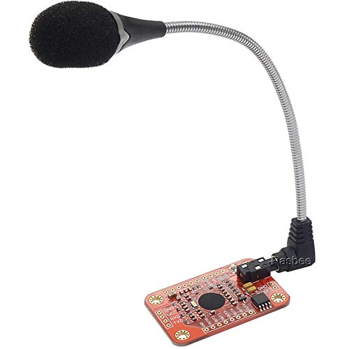Partstower Speak Recognition, Voice Recognition Module V3, compatible with Arduino DIY