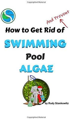 How to Get Rid of Swimming Pool Algae product image