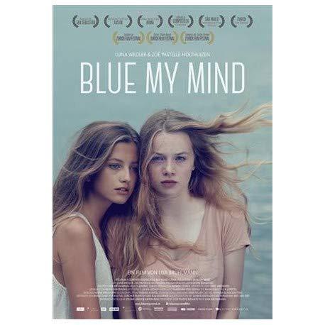 Blue My Mind ( )