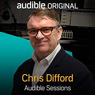 Chris Difford cover art