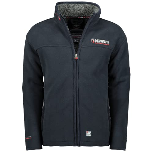 Geographical Norway -   UREKA Herren Fleece