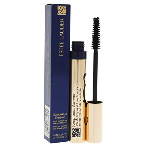 Estée Lauder Sumptuous Extreme Lash Multiplying Vo lume Mascara 01 EXTREME BLACK 8 ml
