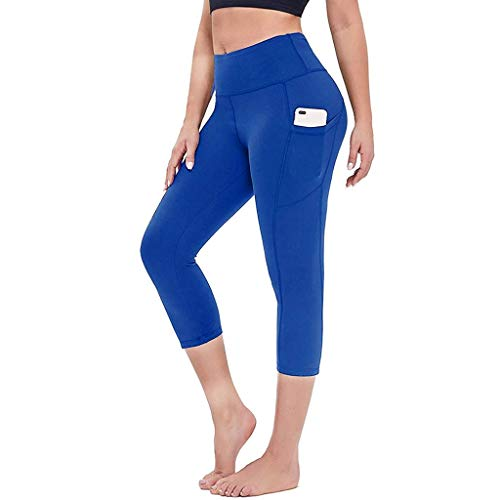 Women's Stretch Yoga Leggings $6.00 (80% OFF Coupon)