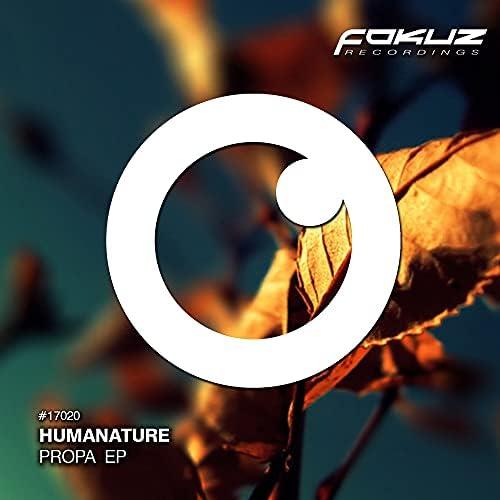Humanature & Wavefields feat. Apache & Dub Signalz